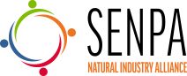SENPA Natural Industry Alliance official Logo