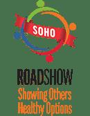 SENPA SOHO Roadshow Showing Others Healthy Options