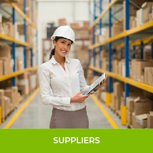 Suppliers for SENPA Natural Industry Alliance