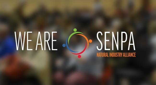 We Are SENPA Natural Industry Alliance, organizers of the SOHO Expo and SOHO Roadshow