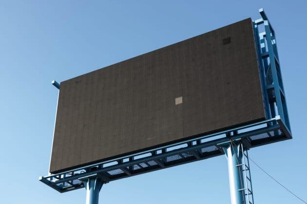 LED Digital Billboard